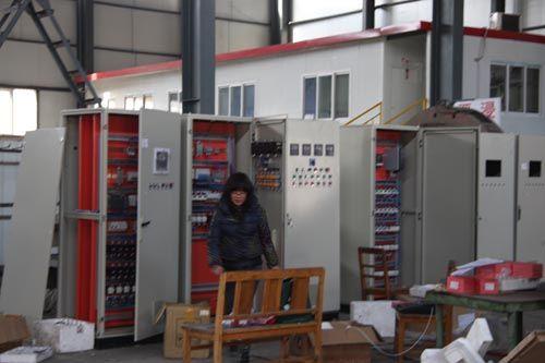 进口变频柜装配_进口变频电机维修